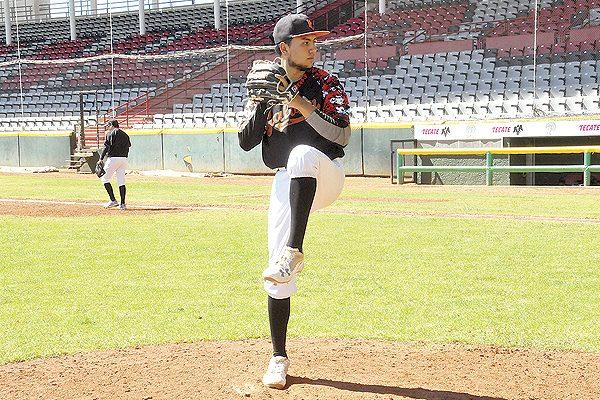 Forestal Galván asume el liderato del beisbol Invernal