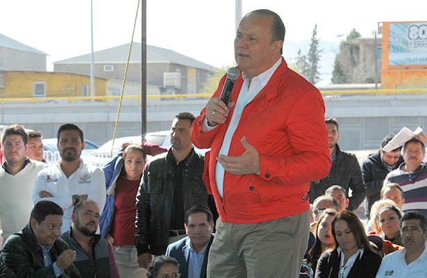 Multan en Cancún a empresa coludida con desvío de Duarte