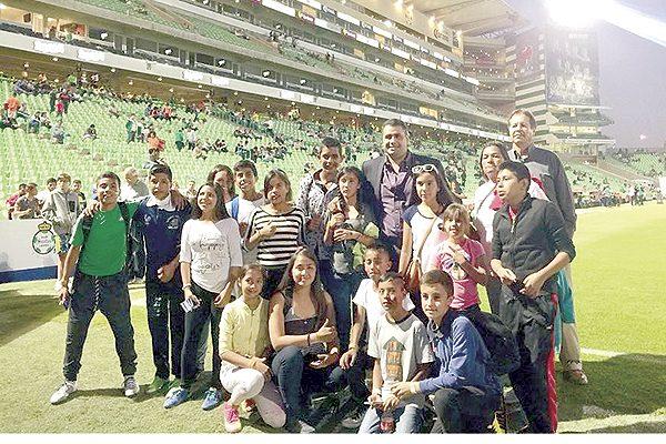 Participarán más de 60 equipos en el II Gran Torneo de futbol Interbarrios