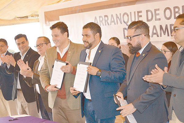 Convenio de colaboración entre UACH y el Municipio