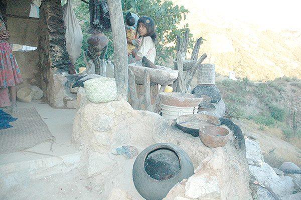 Sufren pobreza extrema Batopilas y Gpe. y Calvo