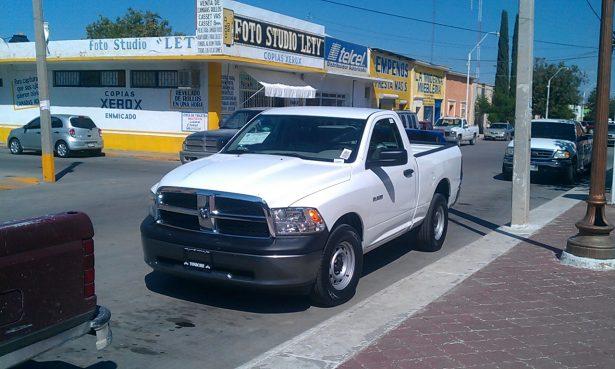 A la baja, detenciones por faltas al Bando de Policía en Jiménez