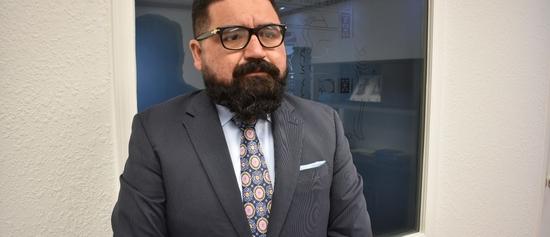 Graves omisiones del IEE afectan a candidatos independientes: Sánchez