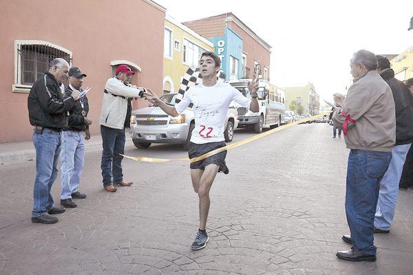 """Este martes la carrera """"Guadalupana"""" en su LXI edición"""