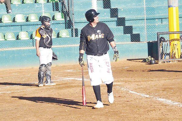 Mane-Balleza cierra con triunfo la postemporada del beisbol Invernal