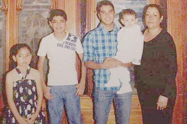 Niegan en Coronado pensión a familia de un policía muerto hace cuatro años