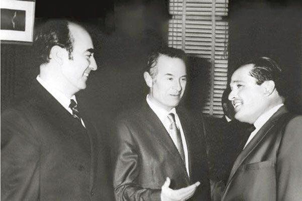 "Fallece Don Isauro Medina, ""Chagüito"""