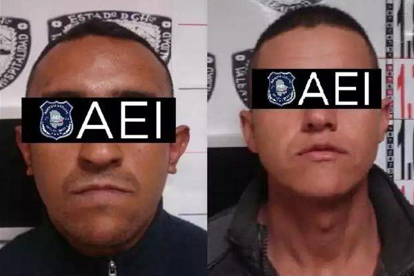 Son integrantes de banda delictiva los asesinos del esposo de Inés Martínez