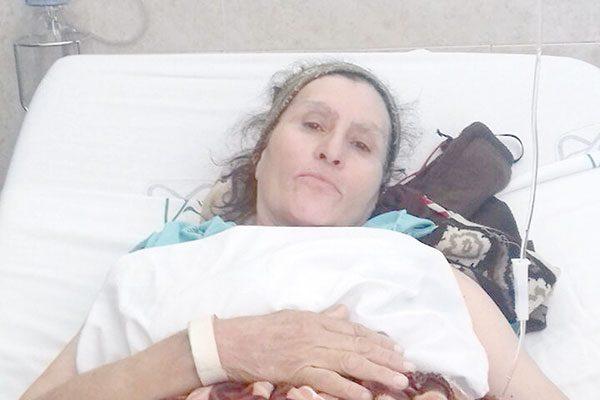 Queja en Imss por tardanza en una operación de cadera