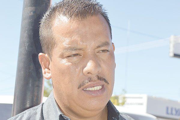 Reaparece Miguel Orquiz en aspirantes a regidores