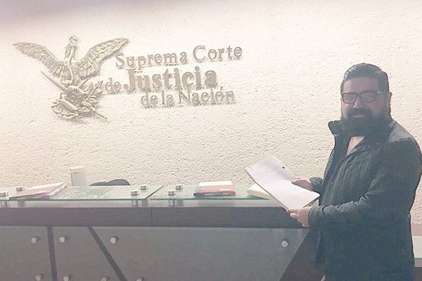 Interpone Ayuntamiento de Parral Controversia Constitucional contra Ley de Seguridad Interior