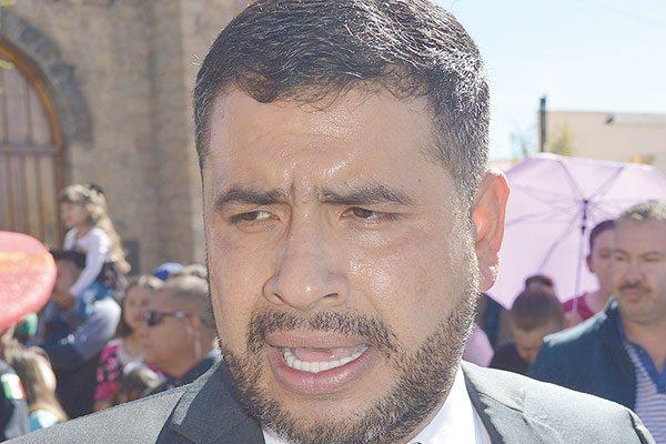 Versión: el Frente no postulará candidato; reconoce trabajo del alcalde Alfredo Lozoya