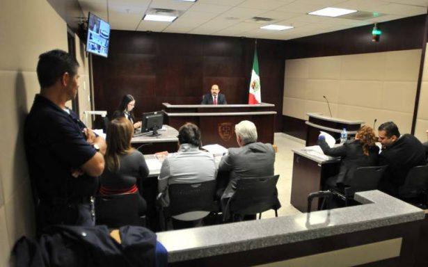 Simuló Hacienda contrato con Jet Combustibles en 2015