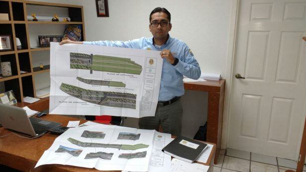 Afirmaciones del Síndico, José Luis Martínez, están fuera de la realidad