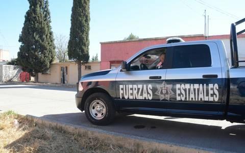 Aseguran quinta casa utilizada como fosa clandestina en la Ciudad de Chihuahua