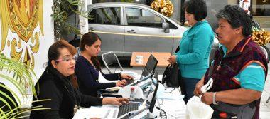 Hoy continúan abiertas las oficinas para pago del Predial