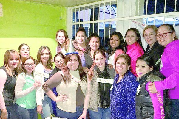 """Eventos de Noviembre y Diciembre Jardín de Niños """"Rosaura Zapata"""""""