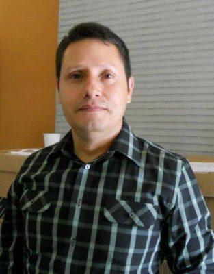 Velan en Parral los restos de Luis Fernando Flores