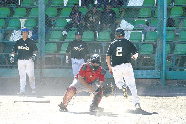 Definen al segundo finalista de la Liga Invernal de Beisbol