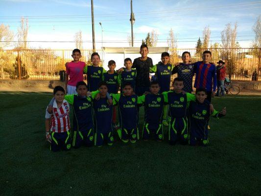 Ya están listos los semifinalistas de La Liga Burocrática de Futbol