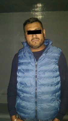 Detienen a quien intentó privar de la libertad a menor de la colonia Gómez Morín
