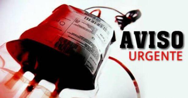 Solicitan donadores de sangre O negativo para Daniel Dorado