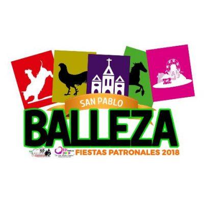 Anuncian durarán más las fiestas patronales de San Pablo Balleza
