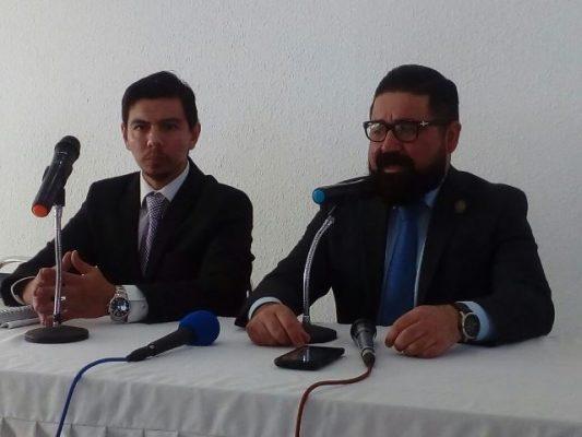 [Video] Buscará municipio establecer controversia por ley de seguridad interior