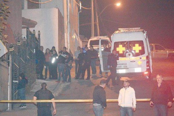 Dos detenidos por el homicidio de Luis Fernando Flores; se les imputan más cargos por secuestro y robo