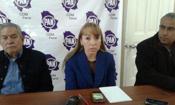 Se posiciona el CDM del PAN respecto a la polémica del Gobernador y le reitera su apoyo