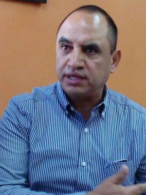 Va presidente de Guadalupe y Calvo por la reelección