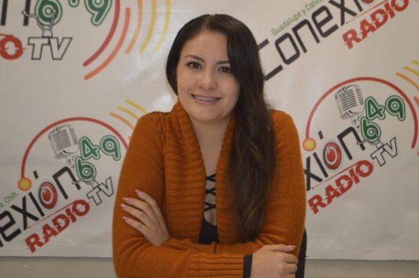 Integran un departamento de Psicología a la UBR de Guadalupe y Calvo