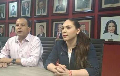 Convoca dirigencia del PRI a mantener la Unidad para lograr el triunfo; Que nada ni nadie nos divida: Omar Bazán
