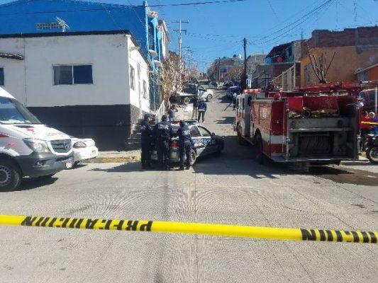 VIDEO: Muere HOMBRE al ser atropellado por una camioneta