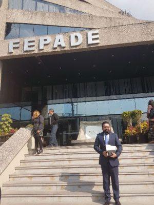 Atiende municipio requerimiento de FEPADE sobre cuotas al PRI, constituyen posibles delitos electorales
