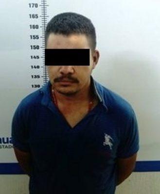 """""""El Toro"""", implicado en la violación de una niña de 13 años"""