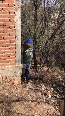 """Localizan otro """"Picadero"""", ahora en El Progreso"""