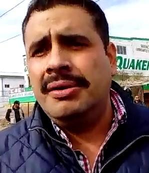 [Video] Ya esperamos embates y guerra sucia: Alcalde