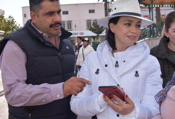 En tres días Lozoya Santillán supera las firmas necesarias para su registro como candidato
