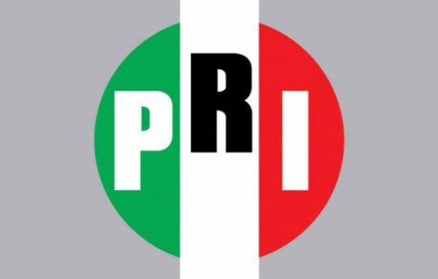 Emite PRI convocatoria para la elección de sus candidatos al Senado y diputados federales