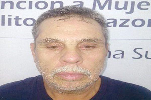 Condenan a 20 años de prisión  a hombre que abusó de una niña