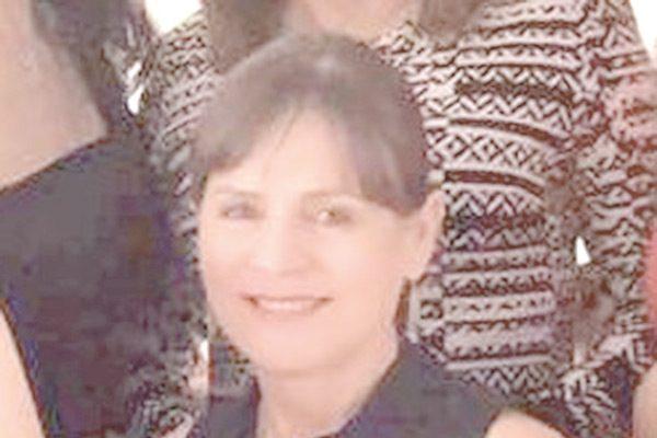 Muere en Cancún la parralense María Guadalupe Espinoza