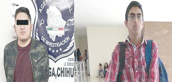Detienen a probable homicida de José Granados