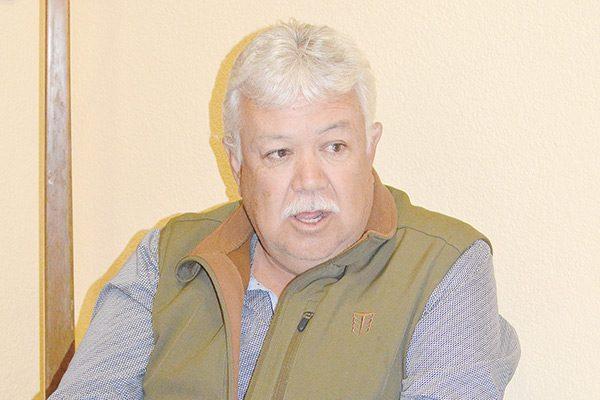 No dejamos deudas a Hacienda: R. Montoya