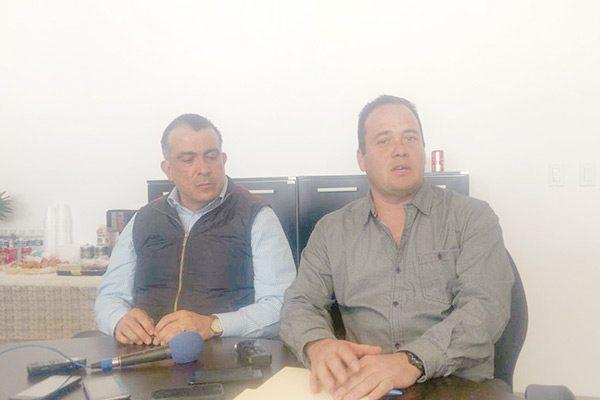 Ignacio Páez, nuevo director administrativo en la Jmas