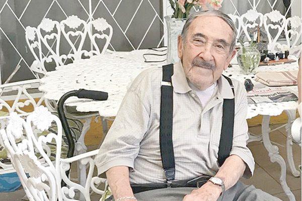 Fallece Alfonso Julio Aguirre, reconocido locutor de Santa