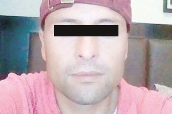 Un Juez de Control liberó al papá de Yahaira