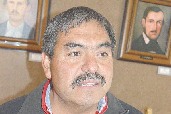 Decepcionado, Alcalde de Allende al no reelegirse