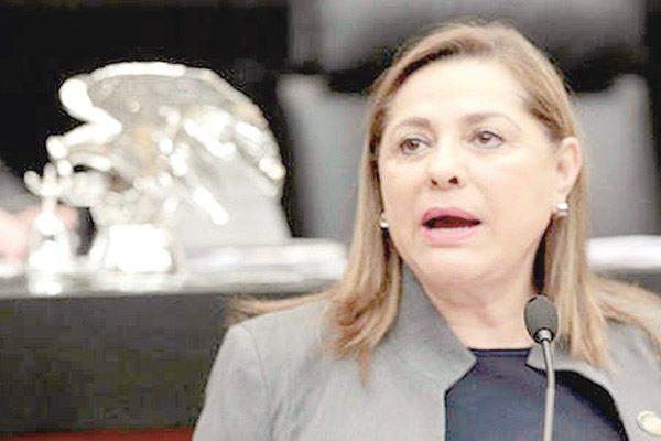 Graciela Ortiz se reúne hoy con priistas