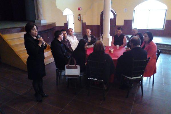 Llaman priistas a la unidad para encarar las elecciones